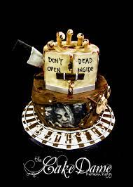 walking dead cake ideas dead