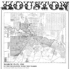 Traffic Map Houston Old Houston Maps Houston Past