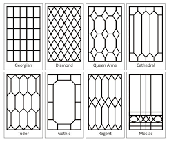 Home Windows Glass Design Best 20 Leaded Glass Ideas On Pinterest Lead Glass Leaded