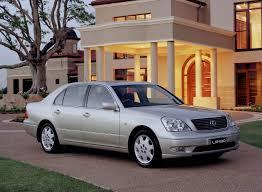 lexus ls430 rims buyer u0027s guide lexus xf30 ls 2000 07