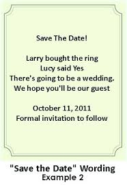 save the date wording ideas 24 exceptional save the date wedding wording ideas navokal