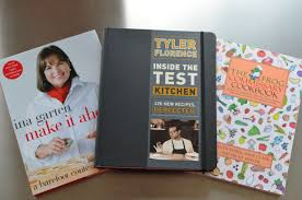 Ina Garten Book Cookbook Junkie