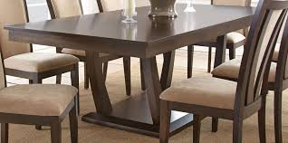 Essential Home Hayden 5 Piece Upholstered Dining Set by Gabrielle Extendable Rectangular Dining Table From Steve Silver