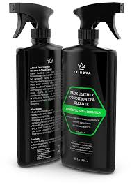 Conditioner For Leather Sofa Amazon Com Vinyl And Faux Leather Cleaner U0026 Conditioner Keep