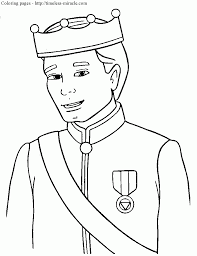 prince charming coloring pages cinderella and prince charming