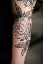 japanese flowers tattoo names and their meanings peony flower