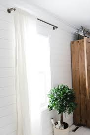 room divider rod 25 best installing curtain rods ideas on pinterest farmhouse