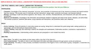 Laboratory Skills Resume Watermark Postcard Size Cardstock Paper Essay Tutor London Resume