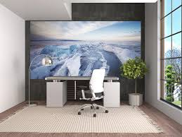 Office Wall Design 15 Best 3d Effect Wallpaper Designs Visually Enlarge Room Space