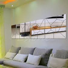 online buy wholesale silver wall decor from china silver wall