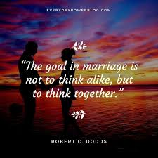 marriage quotations in 36 marriage quotes about and for better or for worse