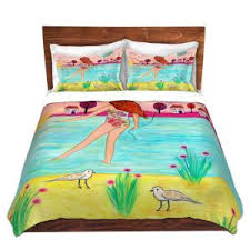 Bay Duvet Covers Beach Duvet Covers And Shams Bedroom Bed U0026 Bath Dianoche