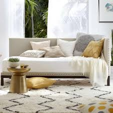 White Sofa Pinterest by White Couch Gold Pillows Google Search Apartment Pinterest