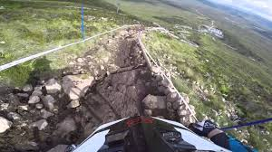 2015 tracks scottish downhill association cycling events