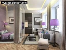 small studio apartment design custom decor wonderful small studio