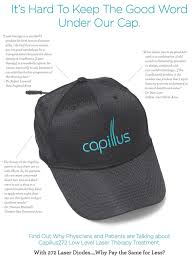capillus low level light therapy belfast northern ireland hair
