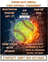 softball tournament flyer pictures to pin on pinterest thepinsta