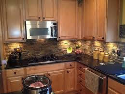 stone backsplash for kitchen stone backsplash kitchen miller company inc