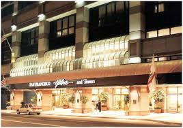 Hotel Awning Belaire Engineering Architectural Awnings Company Products