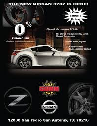 nissan 370z for sale dallas tx 370z ad z whiz ads pinterest dream cars cars and nissan