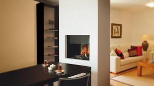 double sided fireplace tjihome