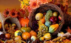 history of thanksgiving day and origin