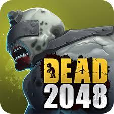 DEAD 2048 Hack Full Vàng - Game Chặn zombie