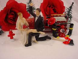 firefighter wedding cake firefighter wedding cake toppers like this item australia