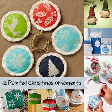119 best ornaments you can make images on