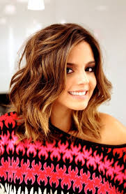 hair cuts 2015 23 chic medium hairstyles for wavy hair styles weekly