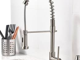 sink u0026 faucet contemporary stainless steel and brushed nickel