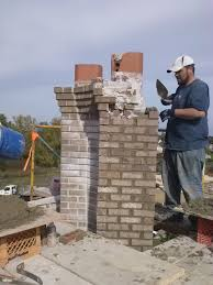 west bloomfield chimney repair 248 202 5740