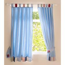 Lined Nursery Curtains by Kiddicare Busy Tractor Curtains And Tie Backs Kiddicare Com