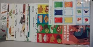 affiches cuisine ensemble d affiches et de jeux la cuisine