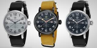 Best Rugged Work Watches 15 Best Men U0027s Watches Under 50 The Daily Want