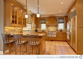 kitchen country ideas 15 lovely and warm country styled kitchen ideas home design lover