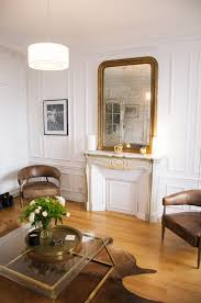six secrets of french style apartment therapy