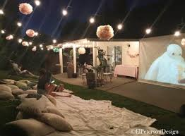 Backyard Sweet 16 Party Ideas Https I Pinimg Com 736x Fa 37 07 Fa370747244f55b