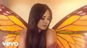musgraves butterflies audio