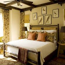 Master Bedroom Decorating Ideas Southern Living - Designing a master bedroom