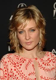 pictures of amy carlson hairstyle loverboy 2005