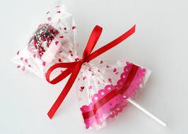 valentine u0027s marshmallow pops u2013 glorious treats