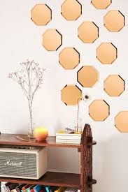 How To Decorate Mirror At Home Best 25 Octagon Mirror Ideas On Pinterest Colorful Eclectic