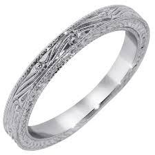 two finger name ring wedding rings cheap personalized rings two finger name ring