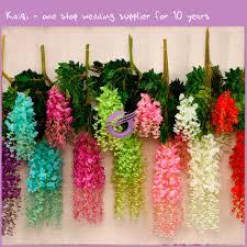 artificial wisteria flower artificial wisteria flower suppliers
