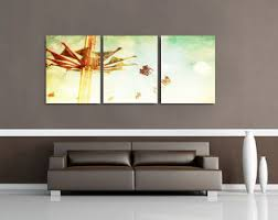 Living Room Wall Decoration Large Wall Decor Etsy