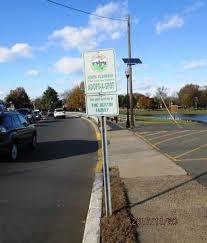 family renews adopt a spot contract south plainfield nj