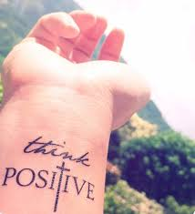 positive wrist tattoos pictures to pin on pinterest tattooskid