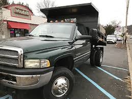 2002 dodge cummins for sale 2002 dodge ram 3500 sl 2002 dodge cummins dump only 83k with plow