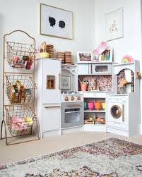 childrens wooden kitchen furniture childrens storage furniture aesthetic and shelves design for